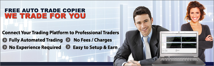Free professional forex signals
